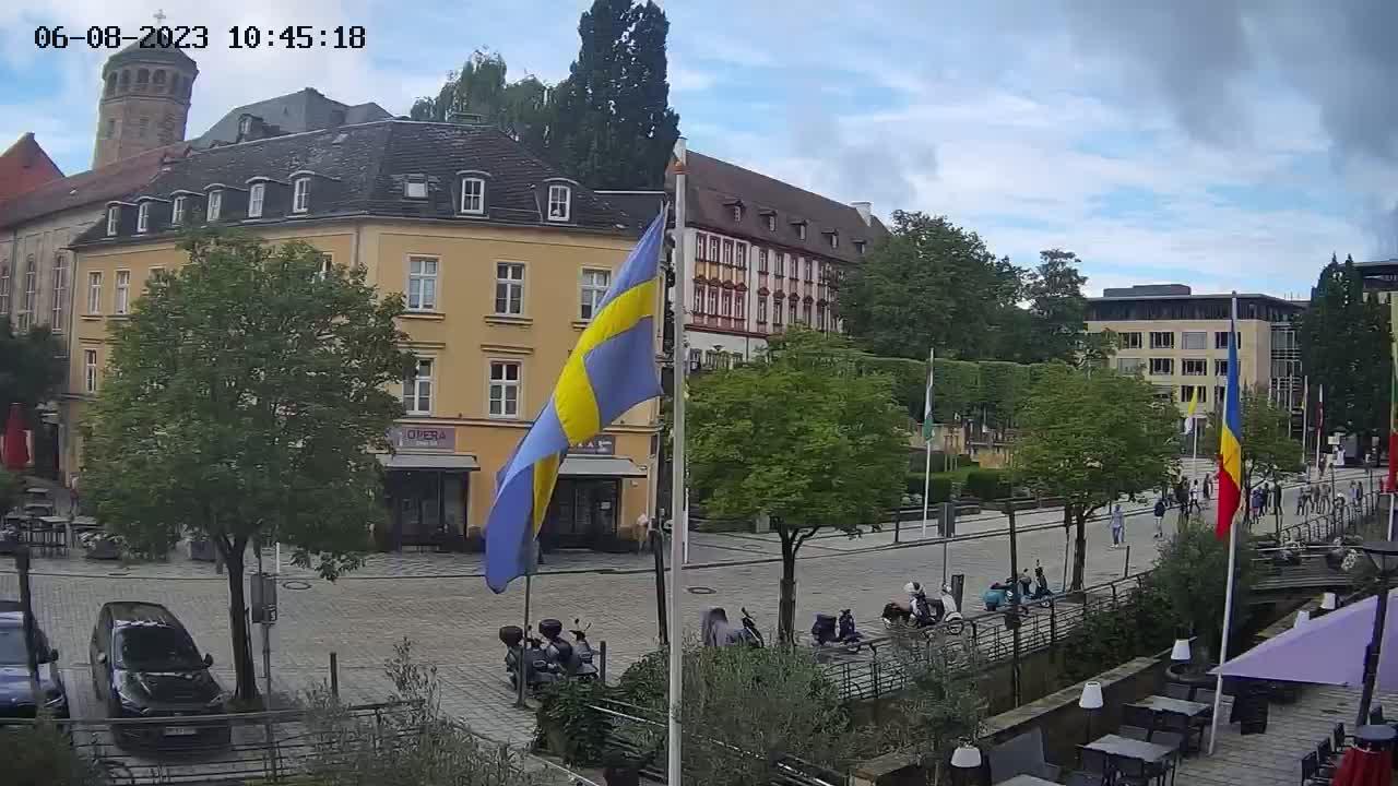 Bayreuth / Deutschland